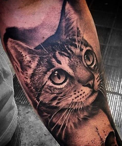 cat tattoo reddit cute cat tattoo inkstylemag