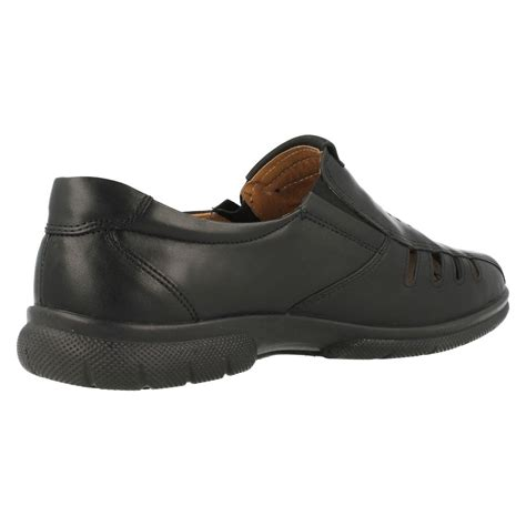 easy shoes mens easy b wide slip on shoes ebay