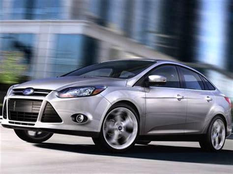 blue book value for used cars 2012 ford focus parking system 2012 ford focus pricing ratings reviews kelley blue book