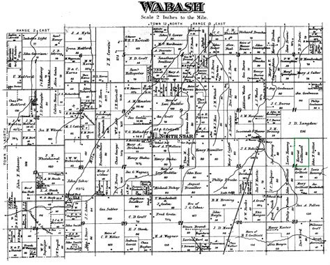 Darke County Ohio Records Indexed County Land Ownership Maps Memes