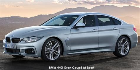 new bmw 4 series 420i gran coupe m sport sports auto up to