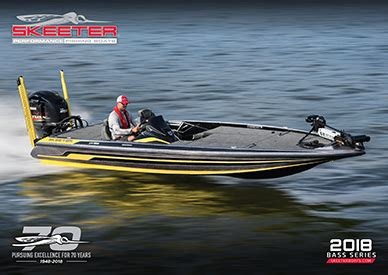 where are skeeter bass boats built bass boat literature skeeter boats