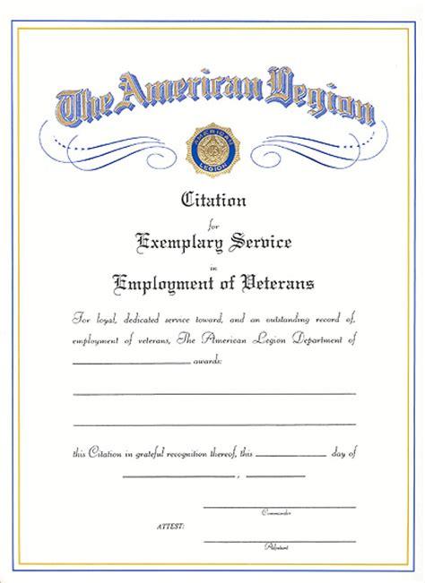 Certificates American Legion Flag Emblem American Legion Business Card Templates