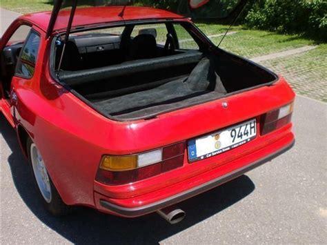 Zahnriemen Porsche 944 by Verkauft Porsche 944 I Zahnriemen Neu Gebraucht 1982
