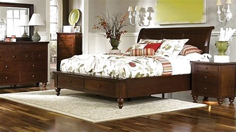 costco furniture bedroom ashfield bedroom set 187 video gallery