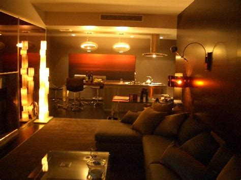 living room nightclub living room at night picture of palms place hotel and