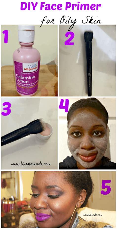 diy primer diy primer for skin calamine lotion a la