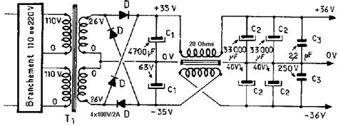 integrated circuit kia78r common mode choke schematic 28 images minntronix technical note ppt power supply can a cm