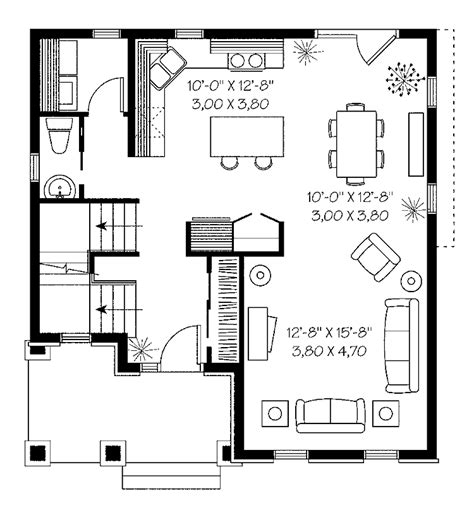floor plan meaning 301 moved permanently