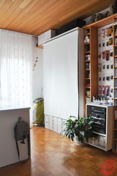 ono casa arredare studio in casa se lo studio occupa un angolo