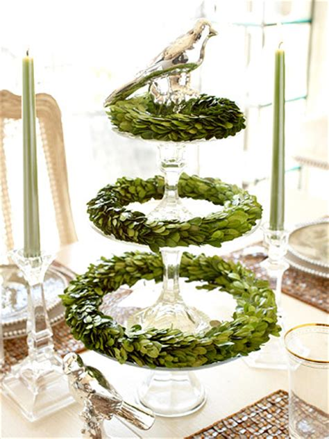 Cake Plate Decorating Ideas by Decorating Ideas And Tips