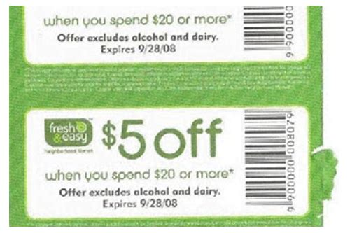 coupons for tesco food
