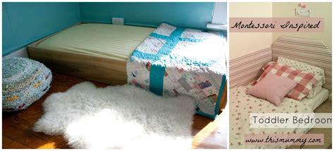 letto montessoriano montessori da ikea babygreen