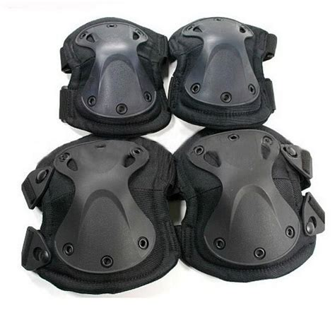 Tactical Kneepad Set 332 best images about character design 1 on