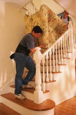 how to move a couch upstairs the best ways to move a couch up steps home guides sf gate