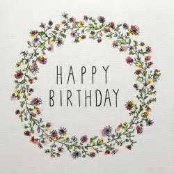 25 best happy birthday calligraphy ideas on pinterest