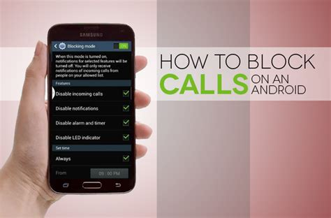 block calls android how to block phone calls on android smartphone youth plus india