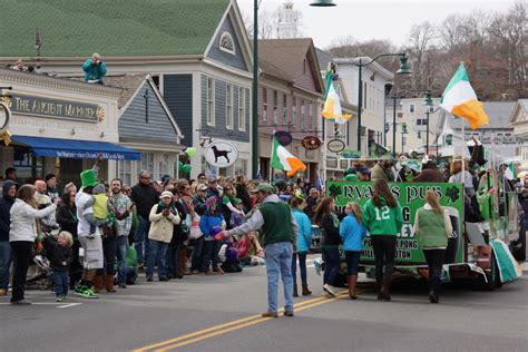 Stonington Institute Detox Groton Ct by 11th Annual Downtown Mystic Parade Mystic Ct Real