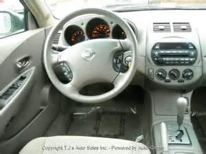 Nissan Altima 2004 Interior by Fs 2002 2004 Nissan Altima Interior