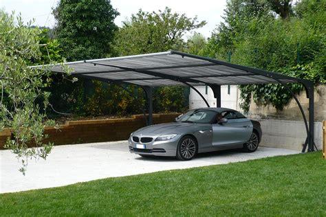 tettoie per auto in ferro idee di tettoia in ferro per auto image gallery
