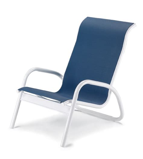 Sling Chair Material by Pool Furniture Supply Pool Chair Fabric Sling Aluminum