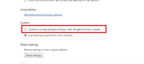 chrome running in background learn new things how to stop chrome browser running in