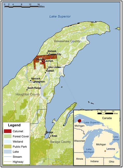 seattle map rust map of calumet michigan 28 images calumet michigan
