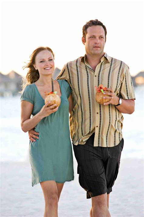 Real Couples Retreat 10 On Screen Couples With Zero Chemistry World Of Buzz
