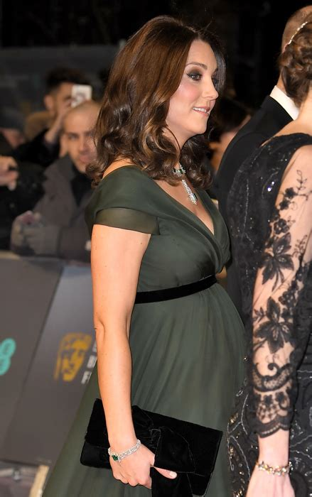 prince william and kate middleton at the bafta awards 2018 baftas 2018 prince william and kate middleton make