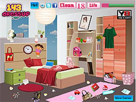 cleaning bedroom games play eva cute bedroom cleaning game online y8 com