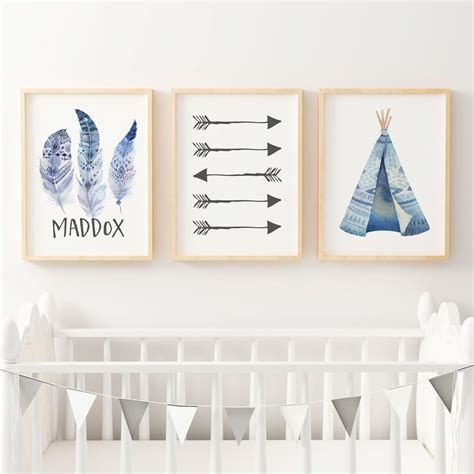 bedroom prints boys boho wall art nursery bedroom prints the kids