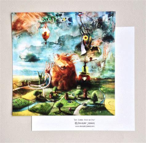 1 Set Sho Nr set of postcards nr 1 jansson shop