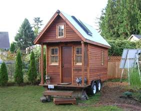 Build Small Home by Yestermorrow Tiny House Design Build Workshop