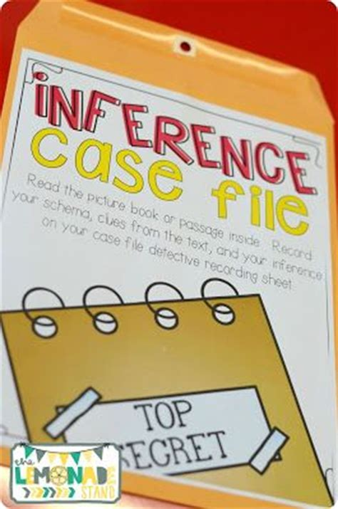 picture books that teach inferencing de 25 bedste id 233 er inden for inference p 229