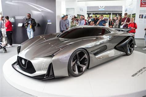 2020 Concept Nissan Gtr by Nissan 2020 Gt R 6 Reactor