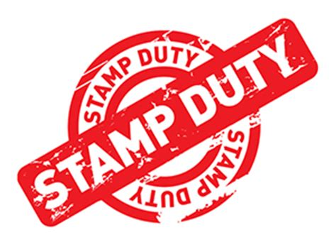 what is stamp duty? free calculator and exemptions guide