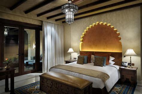 Villa Interiors by Abu Dhabi Luxury Hotels Anantara Qasr Al Sarab Desert