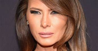 Inner Light Melania Trump S Dos And Don Ts For Staying Beautiful