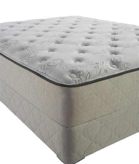 Sears Sealy Mattress by Sealy 50084162 Wallach Select Ii Plush Cal King