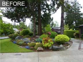 low maintenance front yard landscaping front yard makeover 3 backyard pinterest yard