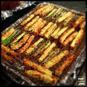 New York In Thanksgiving Oven Fried Zucchini Sticks Buzzyfoods