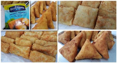 natural cooking club reportase kursus  serbi risoles