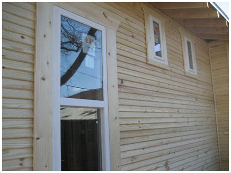 Used Shiplap For Sale Siding Green Button Homes