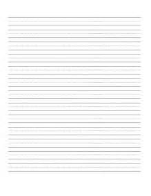 printable blank writing worksheet cursive pinterest
