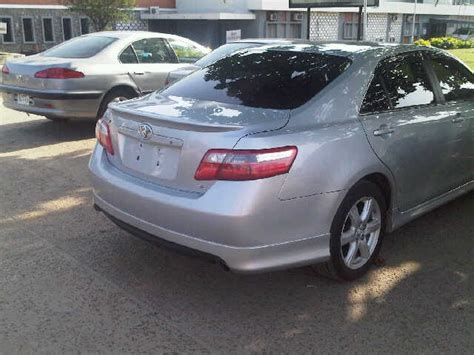 2007 Toyota Camry Sport by 2007 Toyota Camry American Spec Sport Edition For Sale