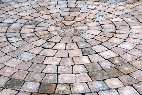 Interlock Pavers Manufacturers Abu Dhabi Adds Certification For Concrete Pavers