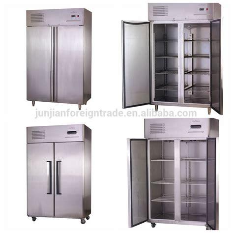 Lemari Es Untuk Hotel peralatan dapur untuk restoran dengan harga industri