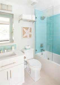 Design For Turquoise Glass Tile Ideas Bayside Walk Style Bathroom By Agk Design Studio