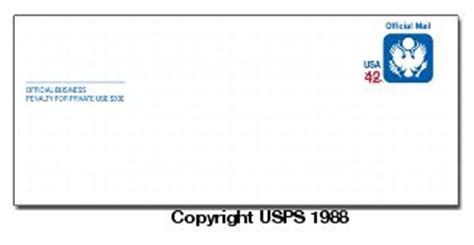 usps envelope printable area st announcement 08 28 official mail sted envelope