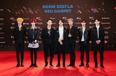 schomburg center events exhibitions red carpets and got7 kcon la interview side projects moving on from